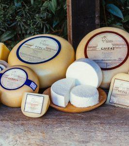 Sirarstvo Videc Kozji sir
